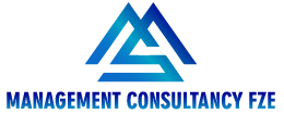 MS MANAGEMENT CONSULTANCY DUBAI Logo
